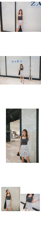 [ VIVIDNCO ] 玛莉恩·无袖 jepon